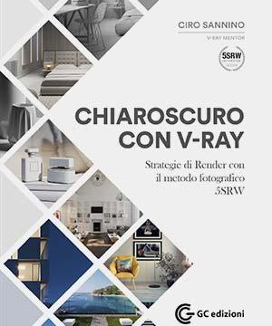 Chiaroscuro con V-Ray