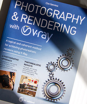 Photography & Rendering with V-Ray